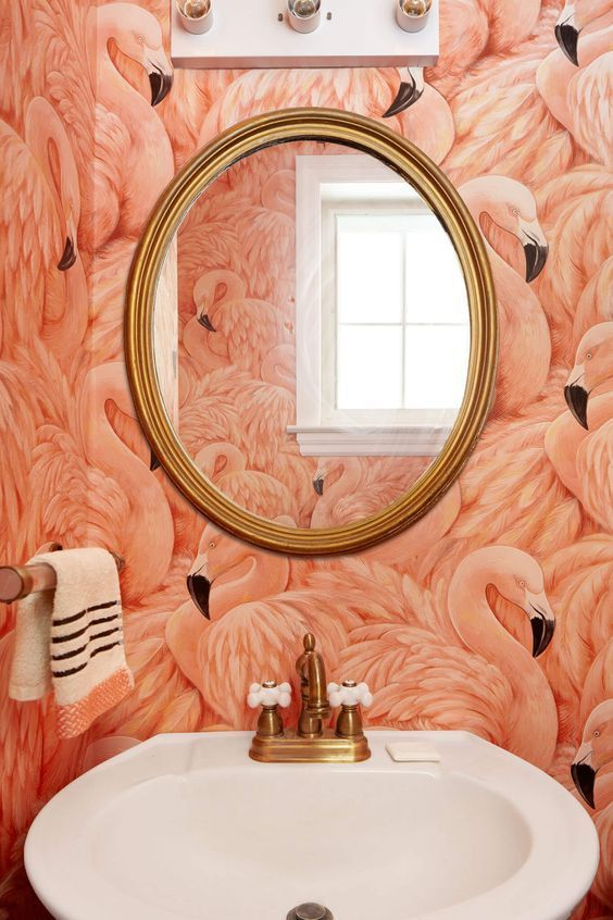These Bathroom Decorating Ideas Are Going To Make You Seriously Happy