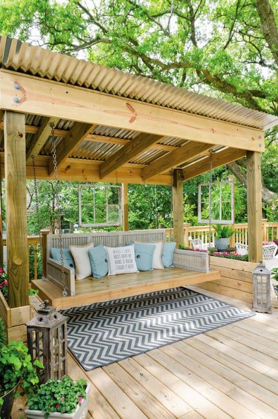 5 Trending Ideas to Upgrade your Garden this Summer