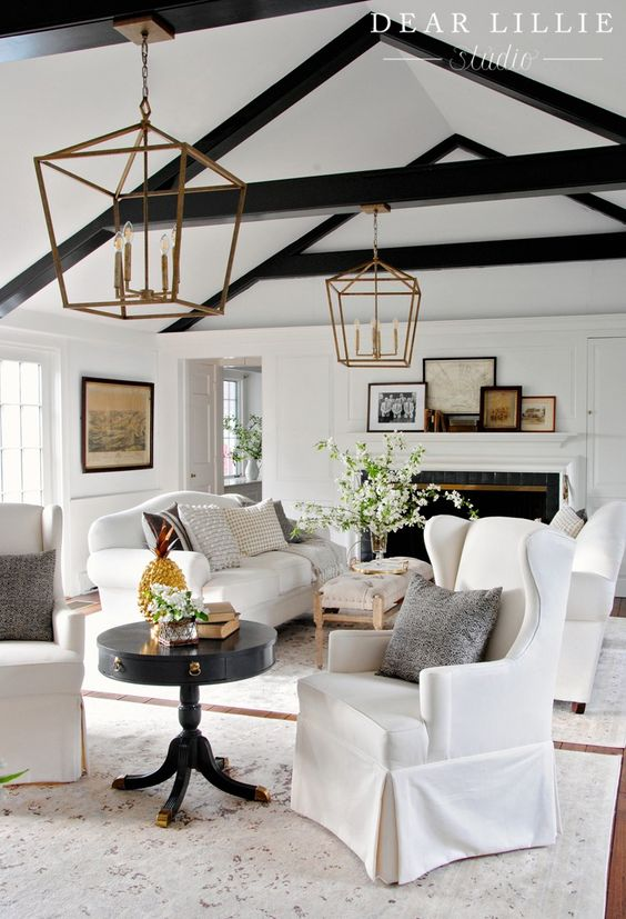 Making Your Rooms Look Larger Through Shrewd Interior