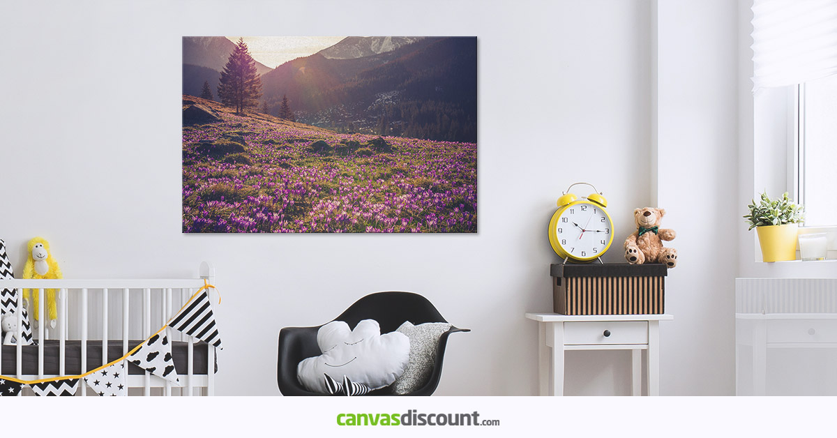 You take the photos, we turn them into stunning canvas prints! Top rated, with the lowest prices and money back guarantee! Delivered within 4 working days!