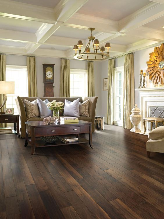 "Why The Bamboo Flooring ""Trend"" Isn't Going Away"