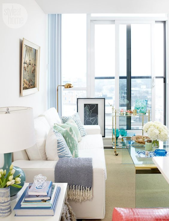 Decorating Your Condo On A Budget