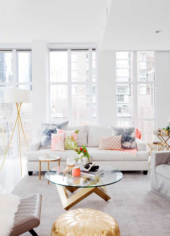 Do You Have A Condo Here Are Some Easy Tips On How To Decorate It For That Designer Look