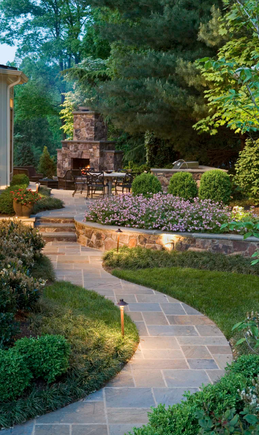 5 gorgeous landscaping diy projects to work on this summer