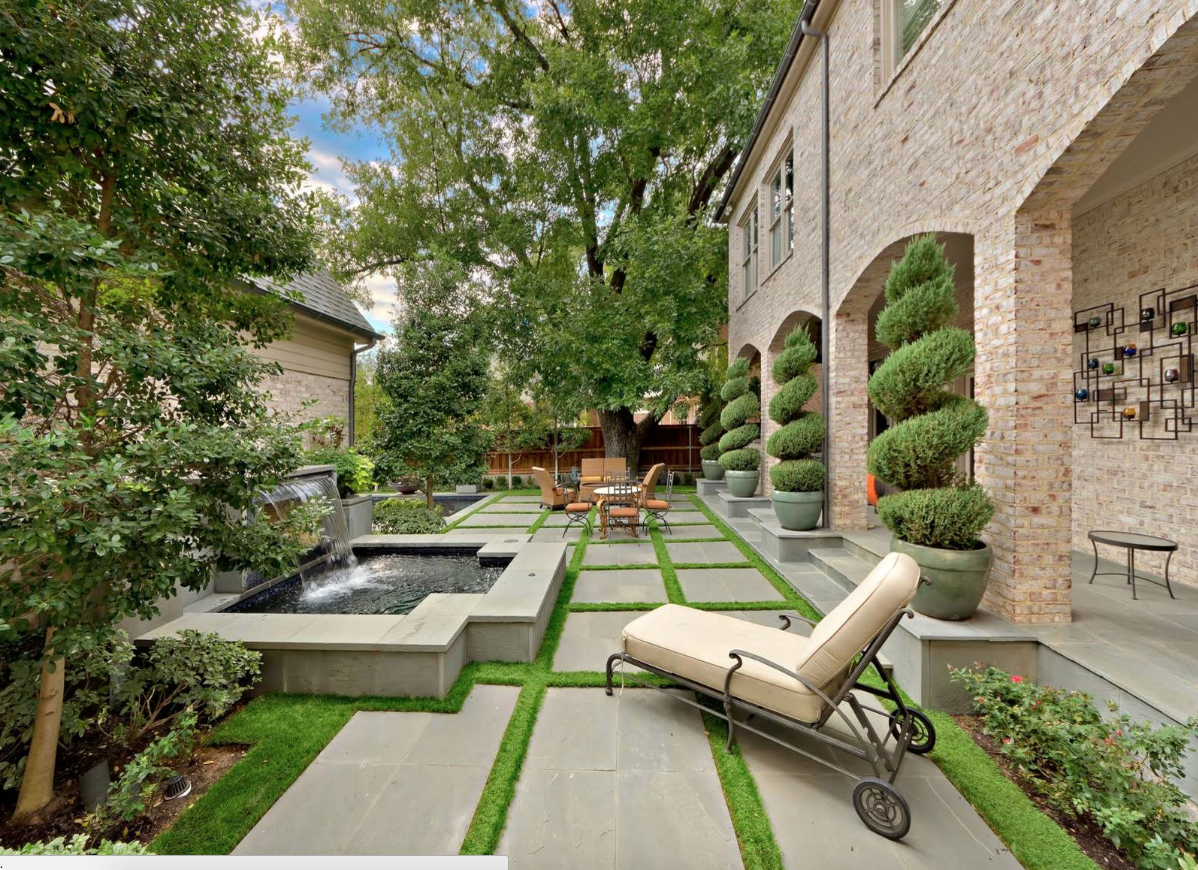 5 Tips Reason Invest In Synthetic Grass - BetterDecoratingBible