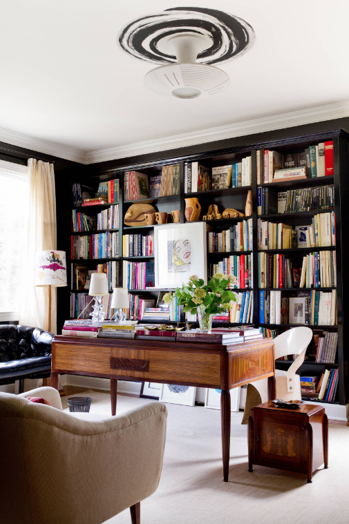 Knowing The Best Tips And Tricks Can Help You Achieve Home Library  Want Here Are 5 Ways On How To Design Perfect For How Design Perfect Home Library