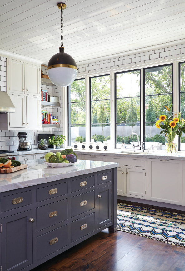 Decorate Your Kitchen as per Your Dream Inspiration ...