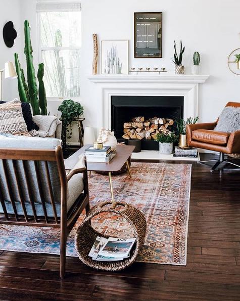 Home Design Ideas Instagram: 7 Gorgeous Summer Decorators We Found On Instagram