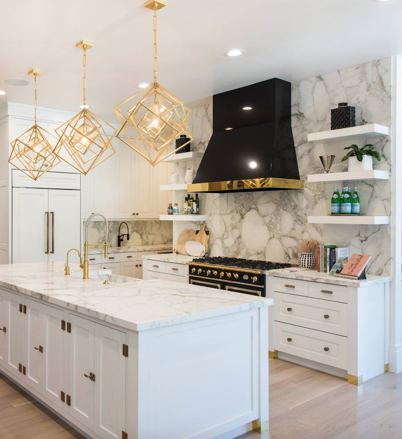 Kitchen Layout Definition: The 4 Decisions That Will Define Your Kitchen Remodel