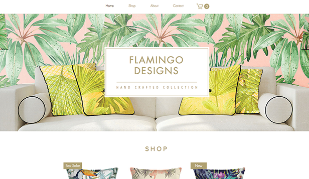 Showing Home Decor Ecommerce Customers You Care