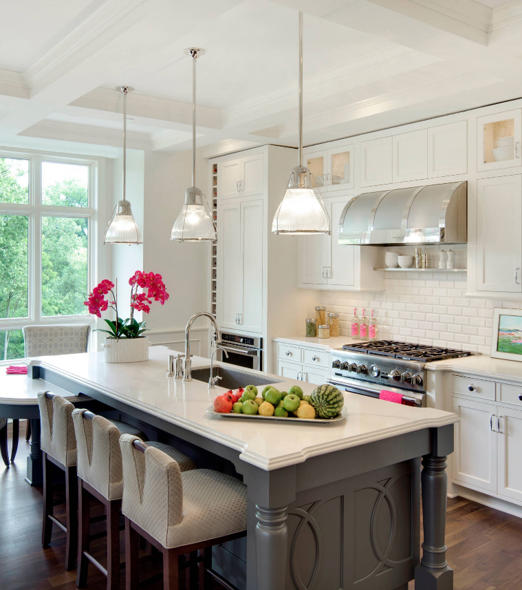Working On Simple Kitchen Ideas For Simple Design: Simple Tips For Upgrading Your Kitchen