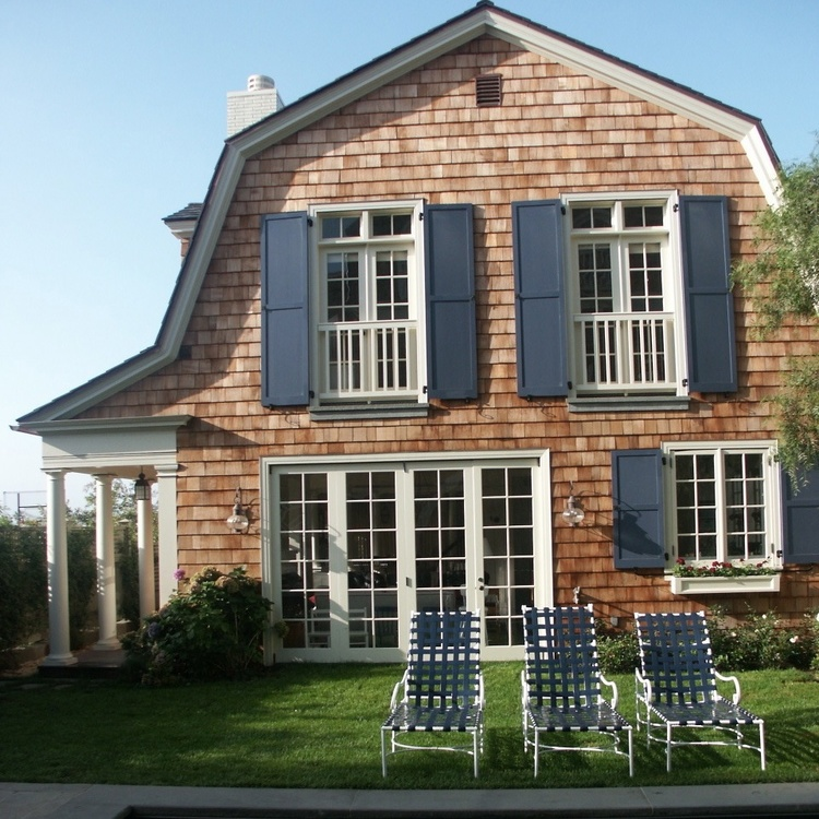 """Can DIY Shutters Transform your Home"""""""