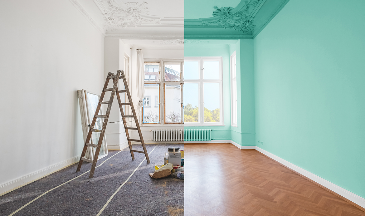 House Painters in Liverpool - A Handy Guide