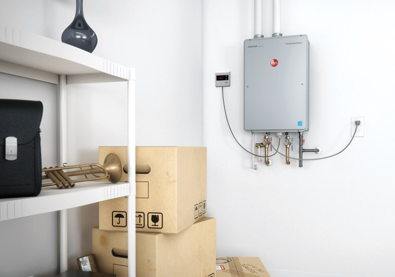 How to Choose Between a Traditional or Tankless Water Heater