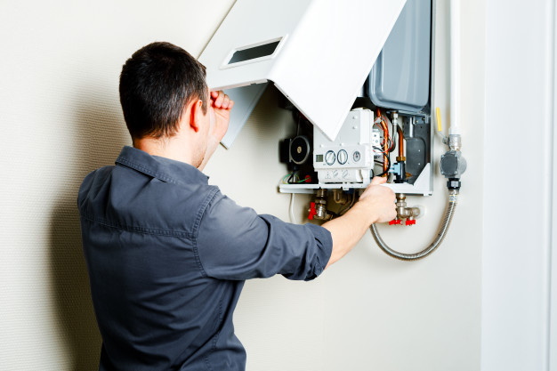 Why Your Home Absolutely Needs A Boiler Cover