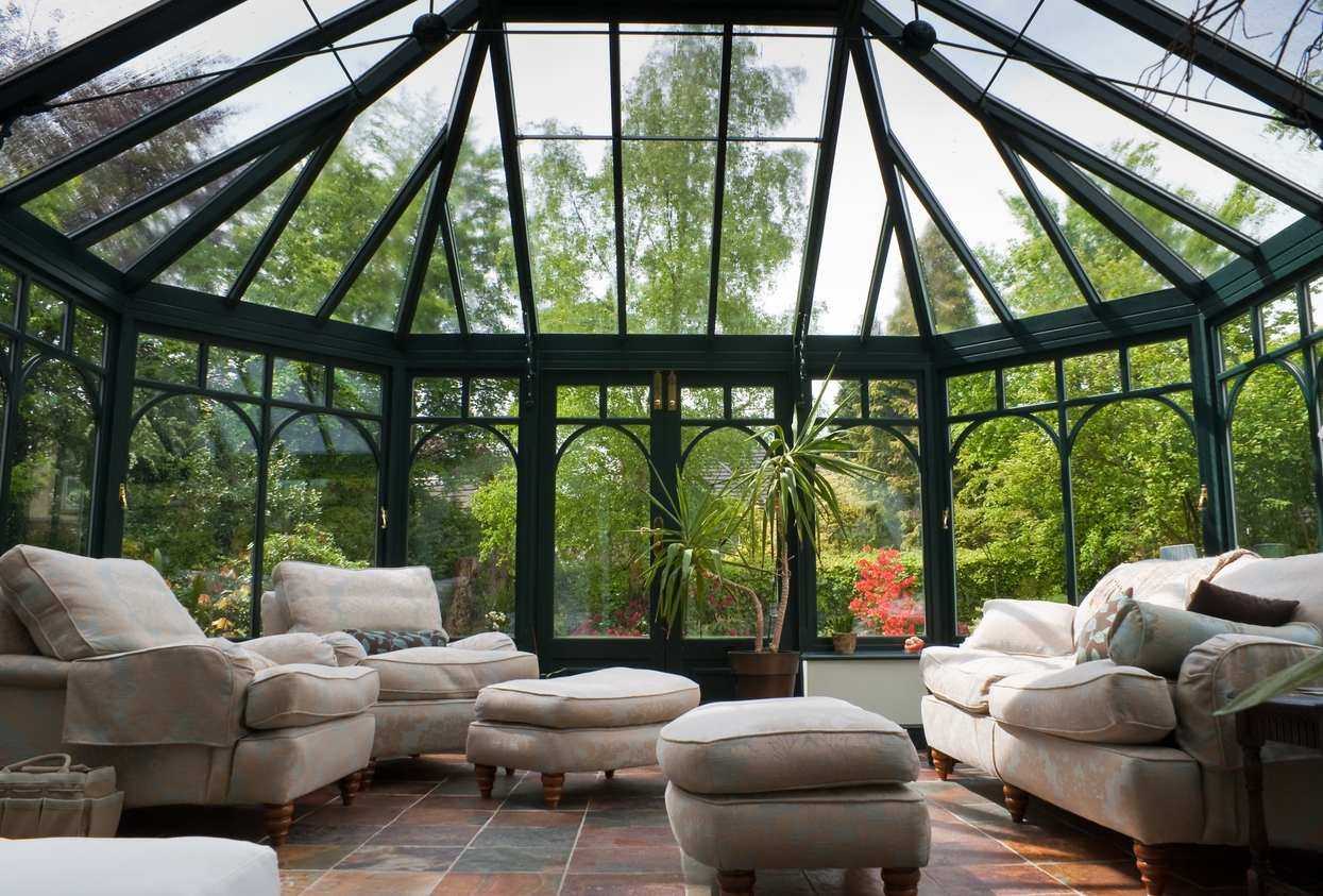 How to Keep Your Garden Room Cool This Summer