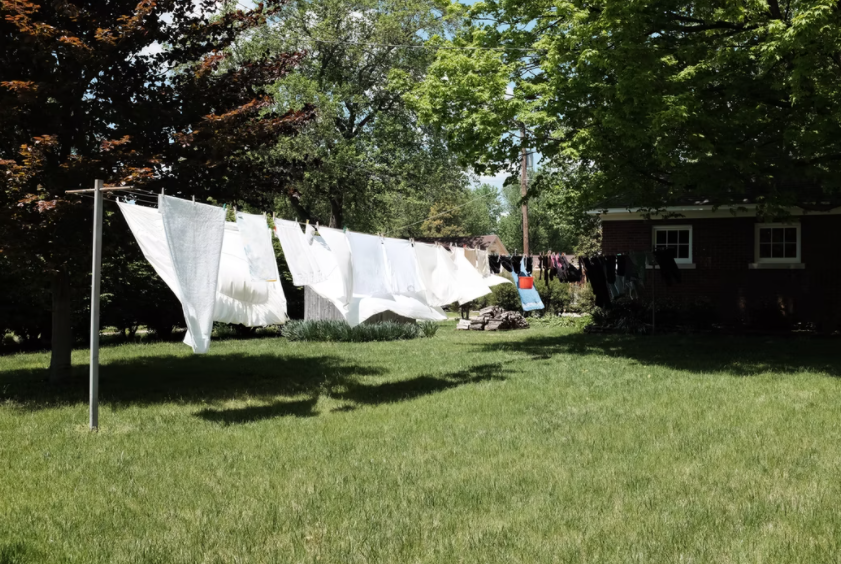 The Best Retractable Washing Lines