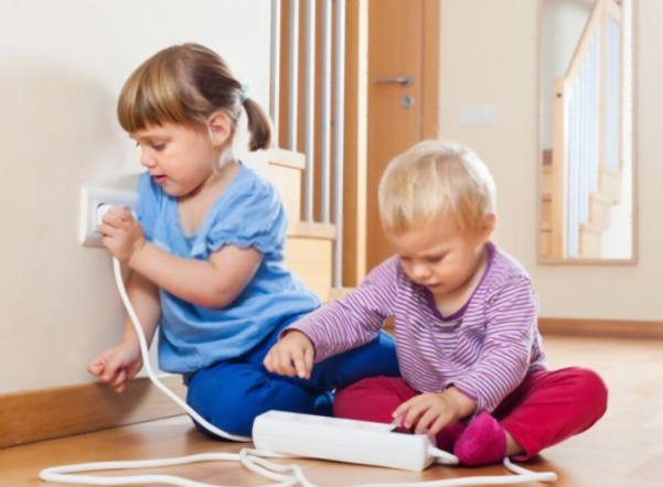 Tips to Kid-Proof Your House
