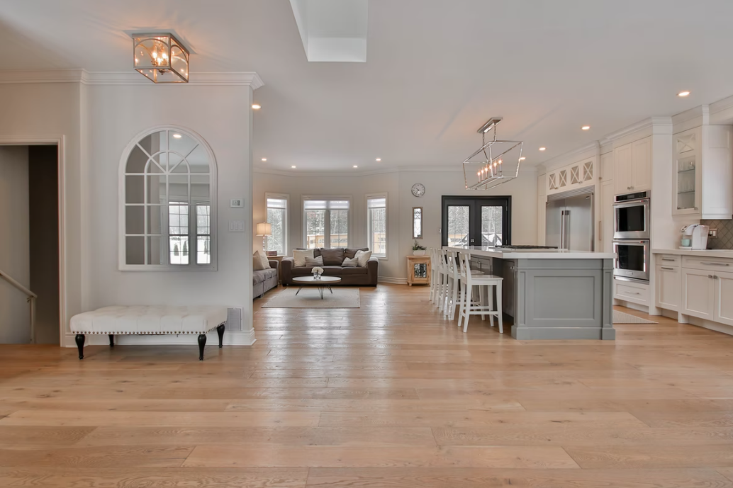 All You Need To Know About Flooring Accessories